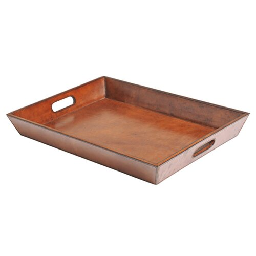 William Sheppee Barrister's Rectangular Serving Tray