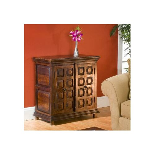 "William Sheppee Durbar 34"" TV Stand"