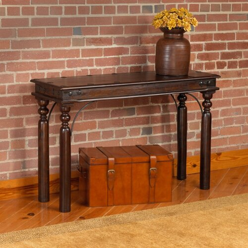 William Sheppee Thakat Console Table