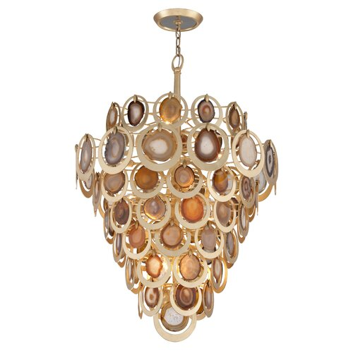 Rock Star 16 Light Pendant