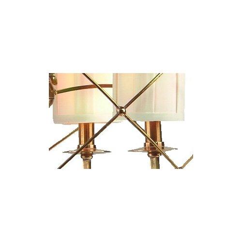 Corbett Lighting Argyle 8 Light Foyer Pendant