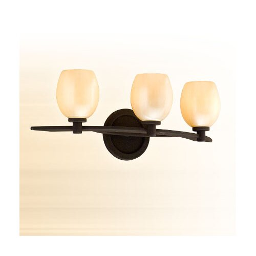 Corbett Lighting Cirque 3 Light Vanity Light