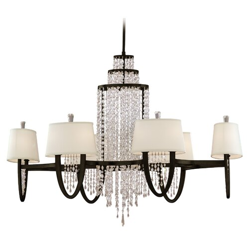 Viceroy Oval Chandelier