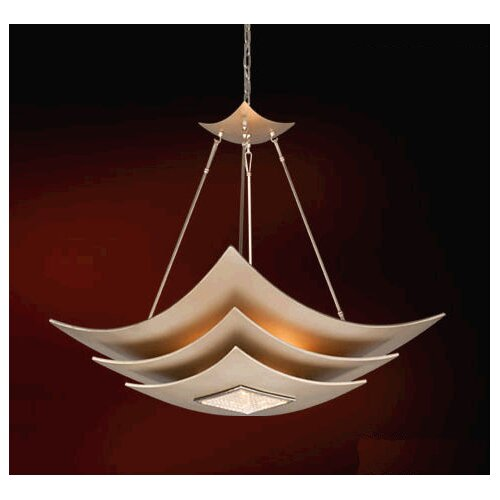 Muse 6 Light Foyer Pendant