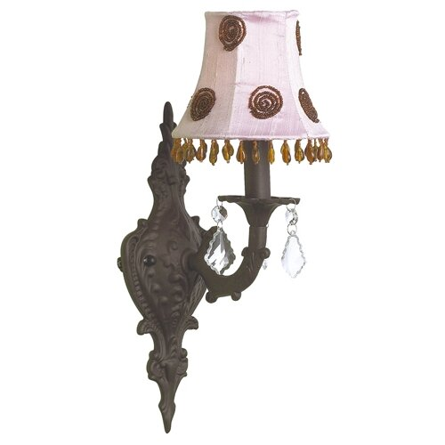 Jubilee Collection 1 Light Wall Sconce