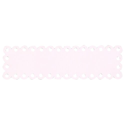 Jubilee Collection Rectangle Dot Magnet Board