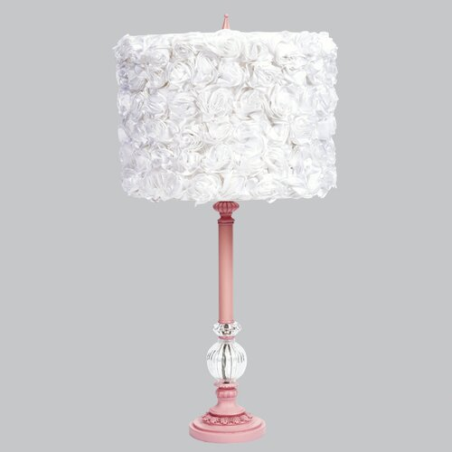 Jubilee Collection Glass Ball Lamp