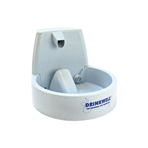 Drinkwell Fountain Dog Feeder