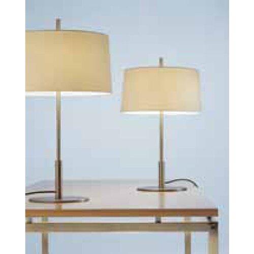 "Santa & Cole Diana 31.5"" H Table Lamp with Empire Shade"