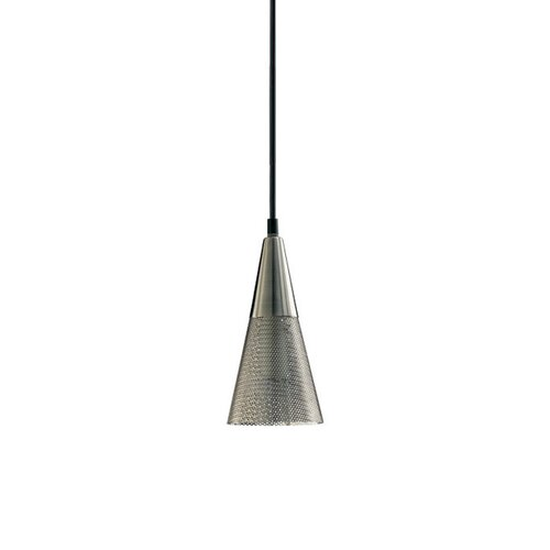 Quorum 1 Light Mini Pendant