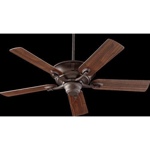 "Quorum 52"" Lowell 5 Blade Ceiling Fan"