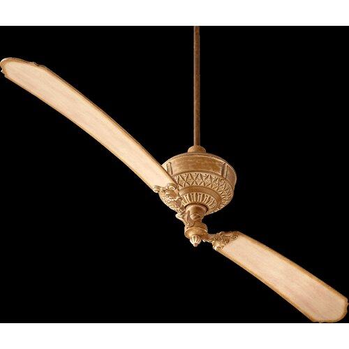 2 Blade Ceiling Fan Minka Aire F681 Groton 5 Blade 2 Light Ceiling Fan