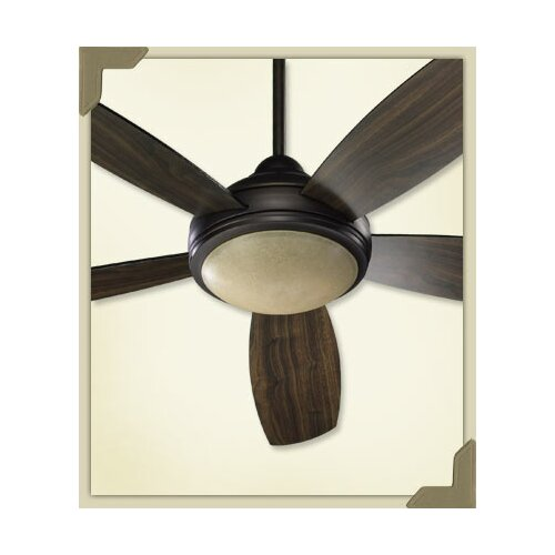 "Quorum 56"" Ceiling Fan Blade (Set of 5)"
