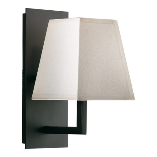 Quorum Ludlow 1 Light Wall Sconce