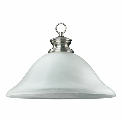 Madison 1 Light Downlight Pendant