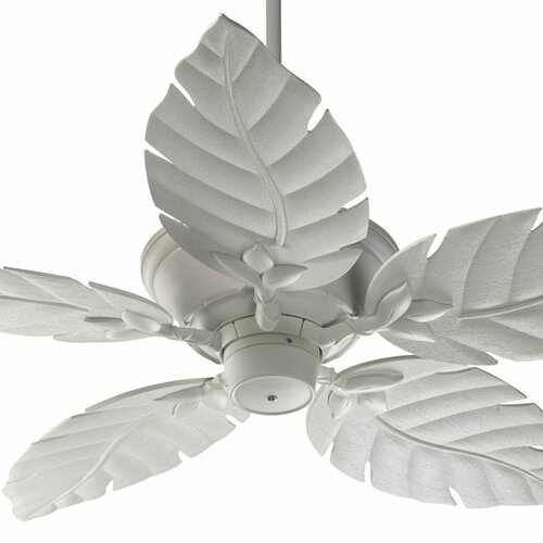 "Quorum 52"" Monaco 5 Blade Patio Ceiling Fan"