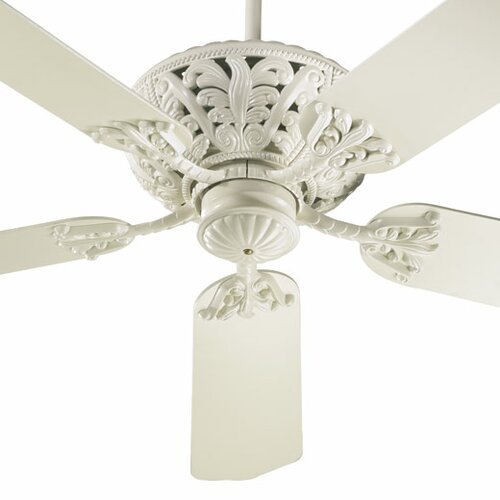 "Quorum 52"" Windsor 5 Blade Ceiling Fan"