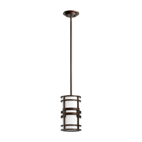 Solo Contemporary 1 Light Pendant