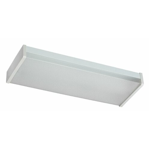 Quorum 2 Light 17W Fluorescent Strip Light