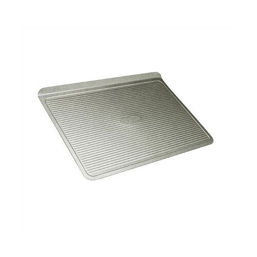 "USA Pans 14"" x 18"" Cookie Sheet with Americoat"