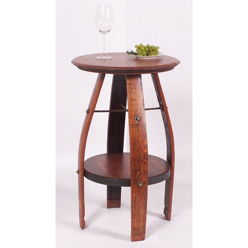 2 Day Designs, Inc Night Pub Table