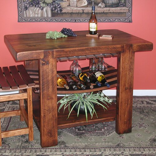 2 Day Designs, Inc Russian River Prep Table