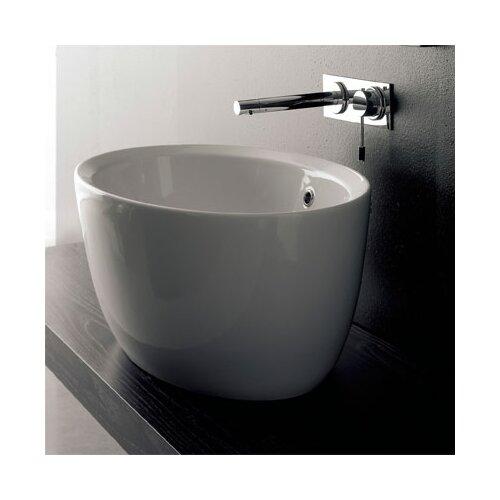 Matty Above Counter Bathroom Sink