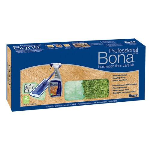 Bona Pro Series Hardwood Floor Cleaner Concentrate 1