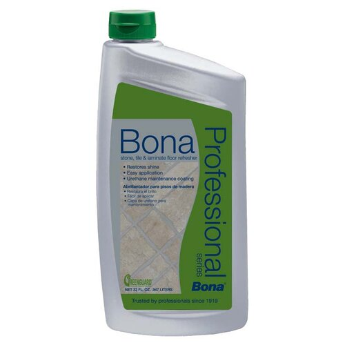 Bona Kemi Pro Series Tile, Stone and Laminate Refresher - 32 oz.