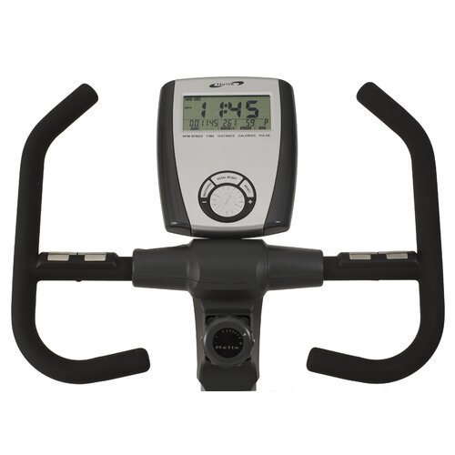 helix exercise machine reviews