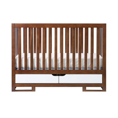 Nursery Smart Oslo Crib