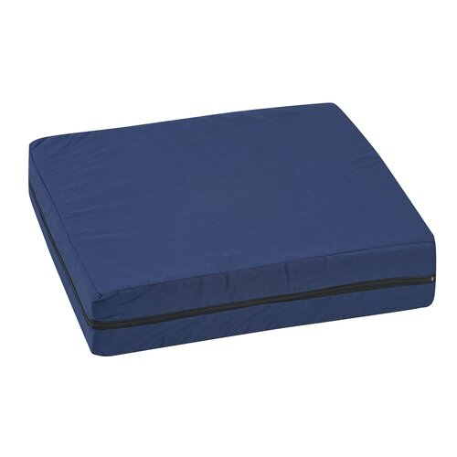 DMI® Polyfoam Standard Wheelchair Cushion