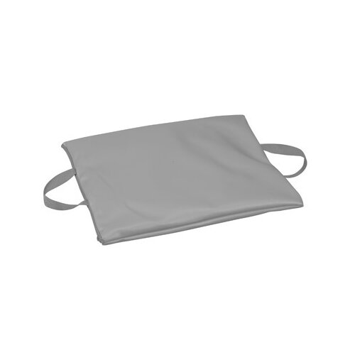 Duro-Gel 100% Flotation Cushion with Waterproof Cover