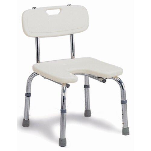Briggs Healthcare Hygenic Shower Chair