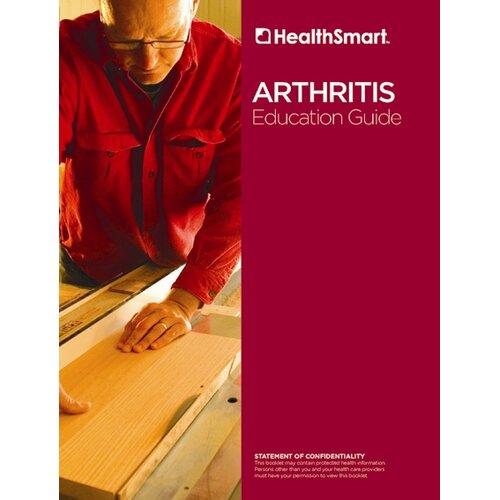 Briggs Healthcare Arthritis Patient Education Guide