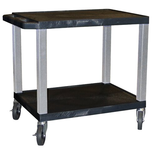 "H. Wilson Company Tuffy 26"" Cart with Legs"