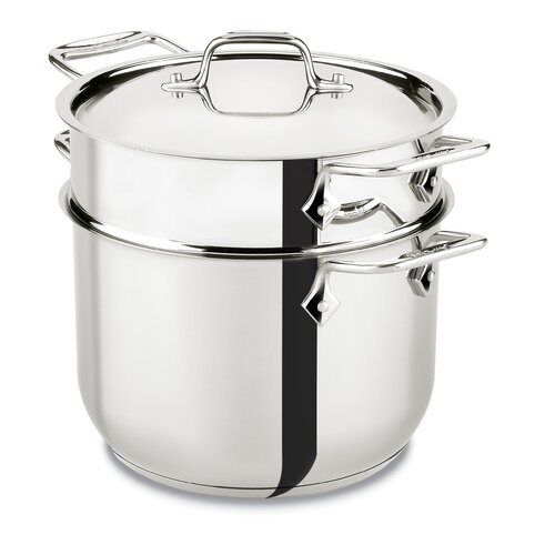 6-qt. Multi-Pot