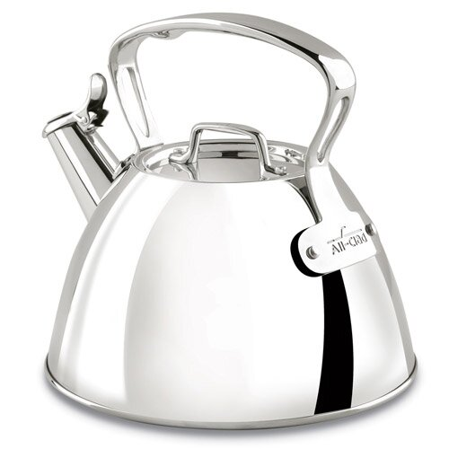 Specialty Cookware 2-qt. Tea Kettle