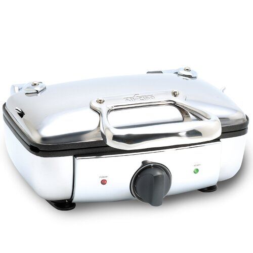 All-Clad Electrics 2 Slice Belgian Waffle Maker