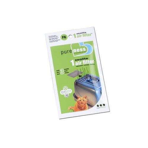 Van Ness Air Cat Filter