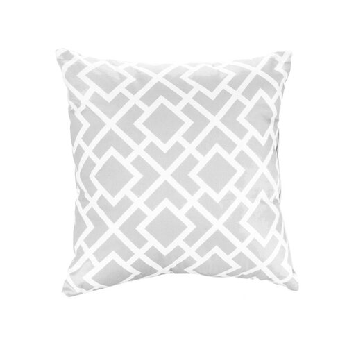 Sweet Jojo Designs Diamond Decorative Pillow