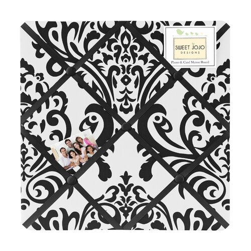 Sweet Jojo Designs Isabella Memo Board