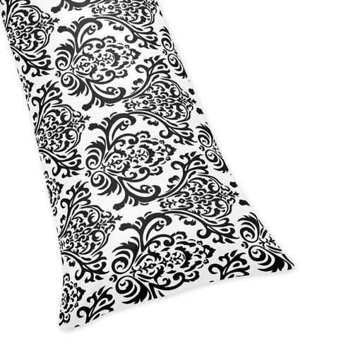 Isabella Body Pillow Case