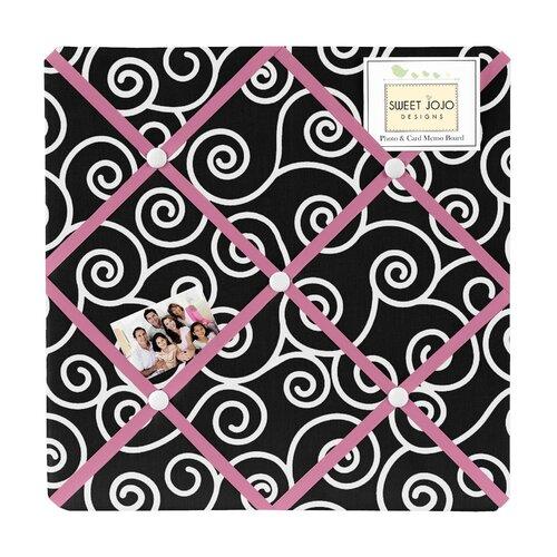 Sweet Jojo Designs Madison Memo Board