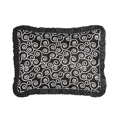 Sweet Jojo Designs Kaylee Standard Pillow Sham