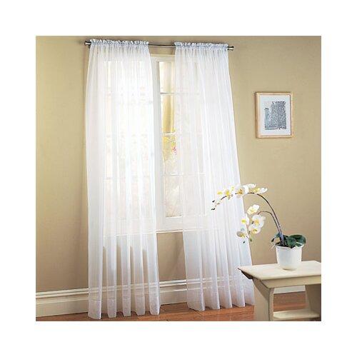 Sweet Jojo Designs Curtain Panel