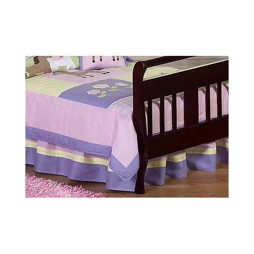 Pony Toddler Bed Skirt