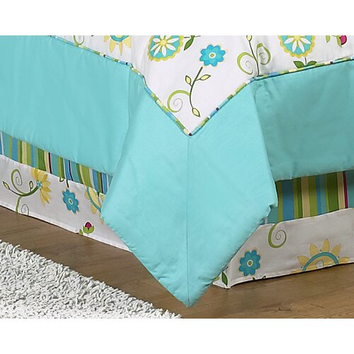 Sweet Jojo Designs Layla Collection Twin Bedding Set