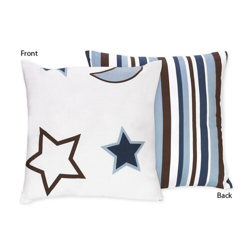 Starry Night Decorative Pillow