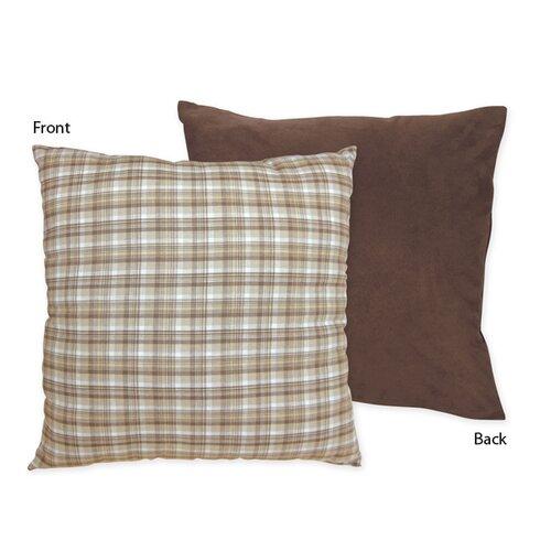 Sweet Jojo Designs All Star Sports Decorative Pillow